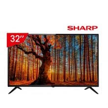 Tv Led Sharp 32″
