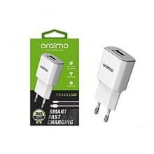 Chargeur Android V8 Smart Fast Charge OCW-E93S Oraimo