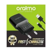 Chargeur rapide ORAIMO pour Smartphone Android CU60AR