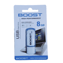 Cle USB 8Gb – Boost