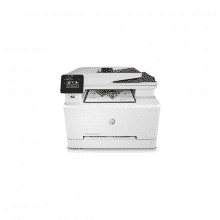 HP Imprimante multifonction Color LaserJet Pro MFP M281fdw