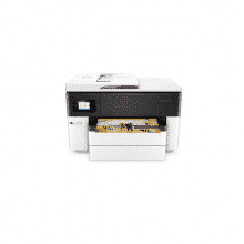 Imprimante Multifonction A3 HP Officejet Pro 7740
