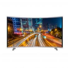 NASCO LED TV 50″ FULL HD INCURVÉE – Garantie 06 mois