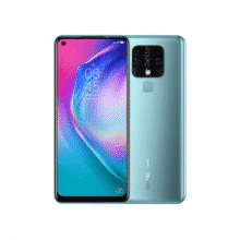 Tecno camon 16 (128GB + 4)